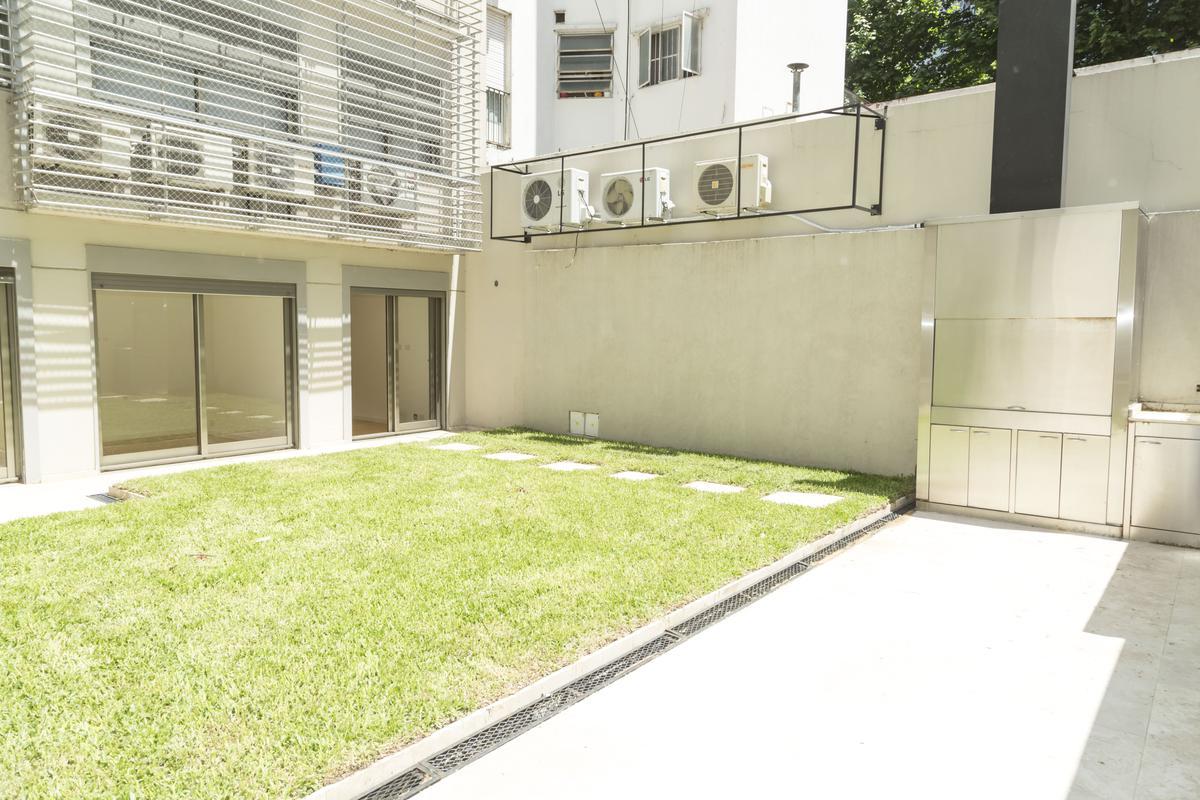 Foto Departamento en Alquiler en  Palermo Nuevo,  Palermo  Demaria al al 4400