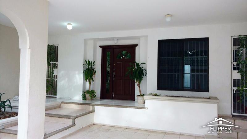 Foto Casa en Renta en  Fraccionamiento Costa de Oro,  Boca del Río  EXCELENTE CASA EN RENTA EN FRACC. COSTA DE ORO