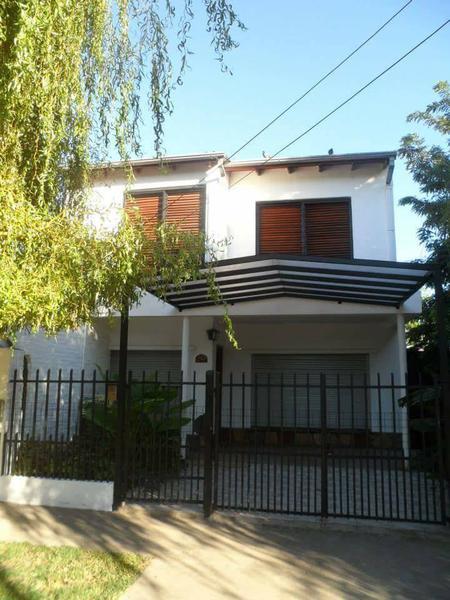 Foto Casa en Venta en  San Miguel ,  G.B.A. Zona Norte  Consejal Tribulato al 2800
