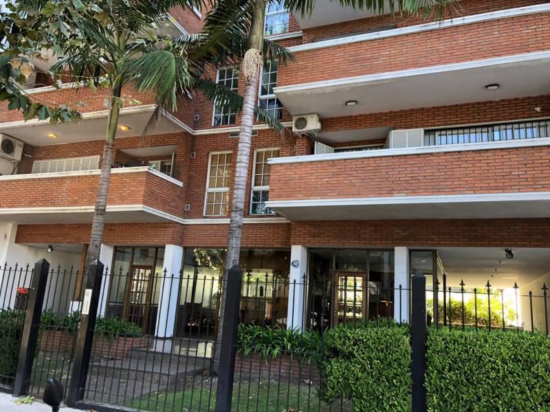 Foto Departamento en Alquiler en  Villa Devoto ,  Capital Federal  Asunción al 4500