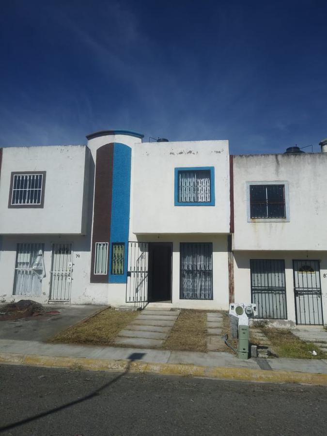 Foto Casa en Venta en  Fraccionamiento Villa Magna,  Morelia  FRACC. VILLA MAGNA