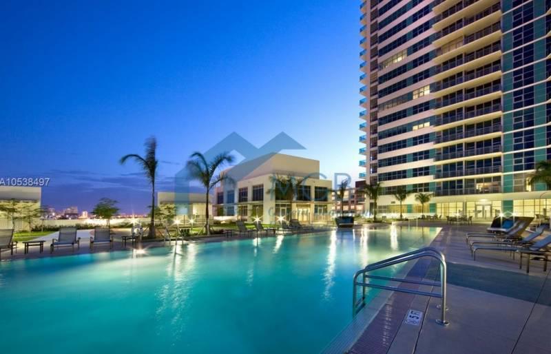 Foto Departamento en Venta en  Florida ,  Estados Unidos  NE 1st Ave al 3300