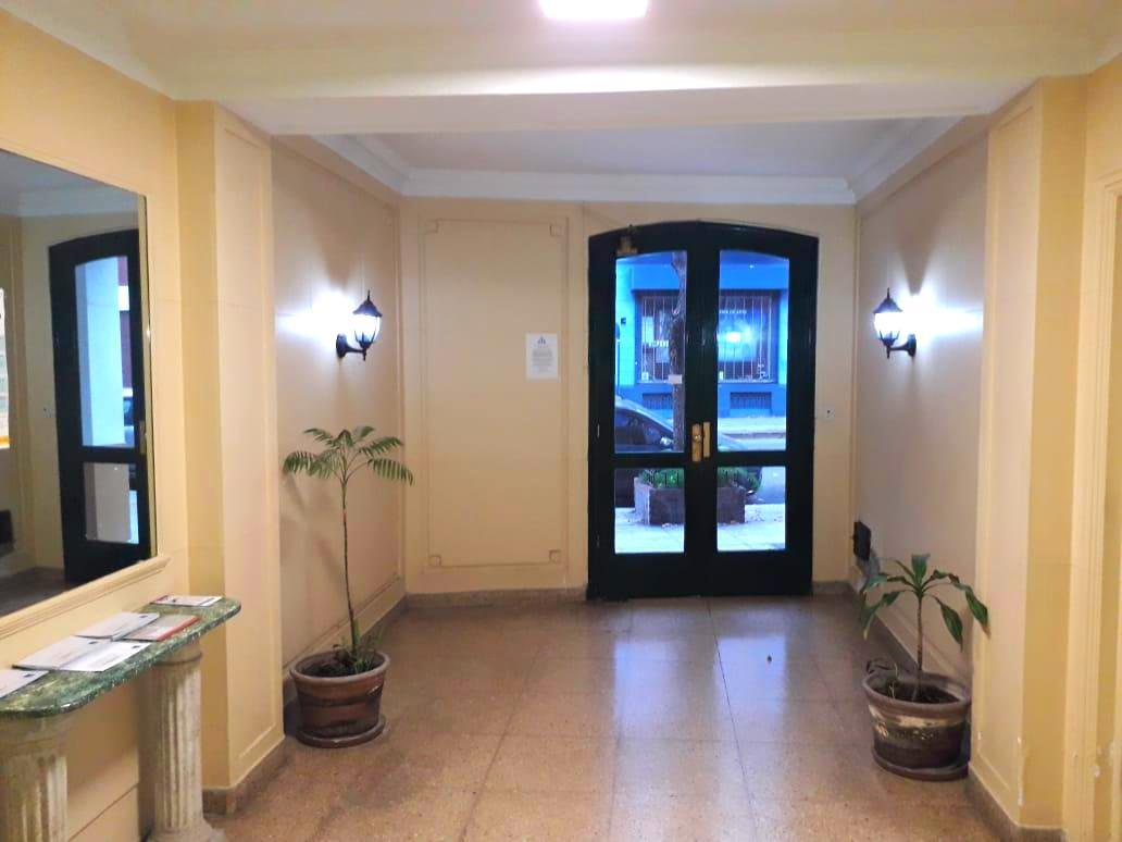 Foto Departamento en Alquiler en  Recoleta ,  Capital Federal  FRENCH entre ANCHORENA y LAPRIDA