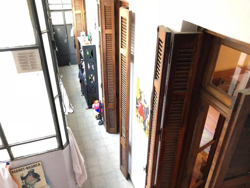 Foto Departamento en Venta en  Almagro ,  Capital Federal  JUAN DOMINGO PERON 3953