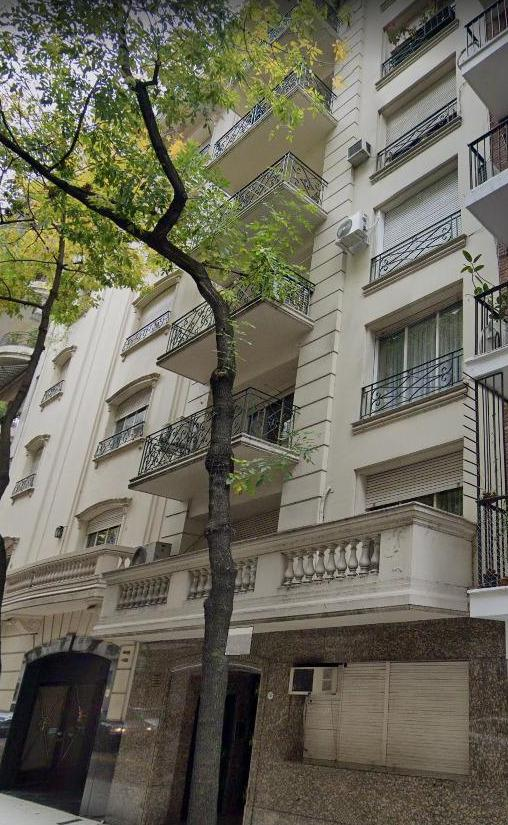 Foto Departamento en Alquiler en  Recoleta ,  Capital Federal  Montevideo al 1700