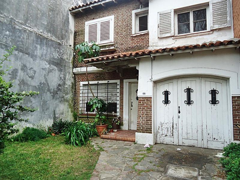 Foto Casa en Venta en  Florida Mitre/Este,  Florida  Liniers al 1300