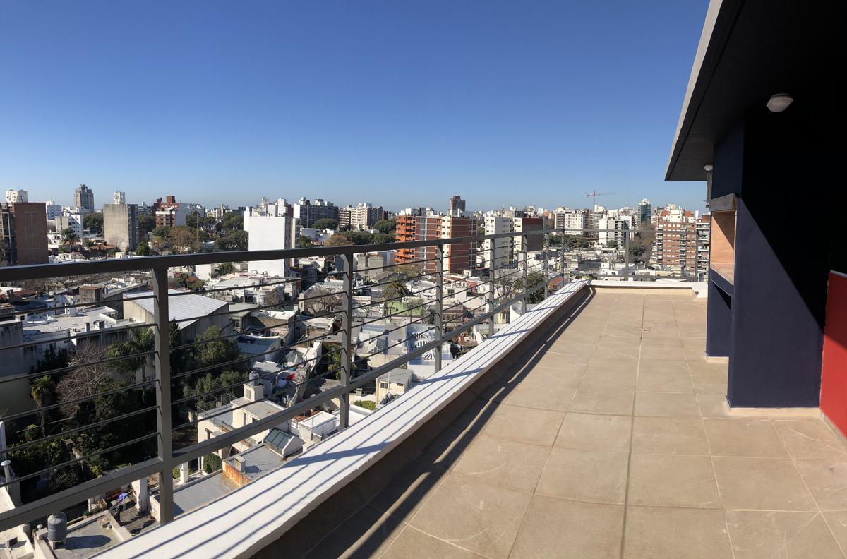 Foto Apartamento en Venta en  Pocitos ,  Montevideo  A estrenar!!! 1 y 2 Dorm. Pocitos!