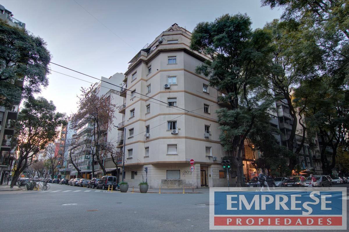 Foto Departamento en Venta en  Palermo ,  Capital Federal  AV. CNEL. DÍAZ al 1400