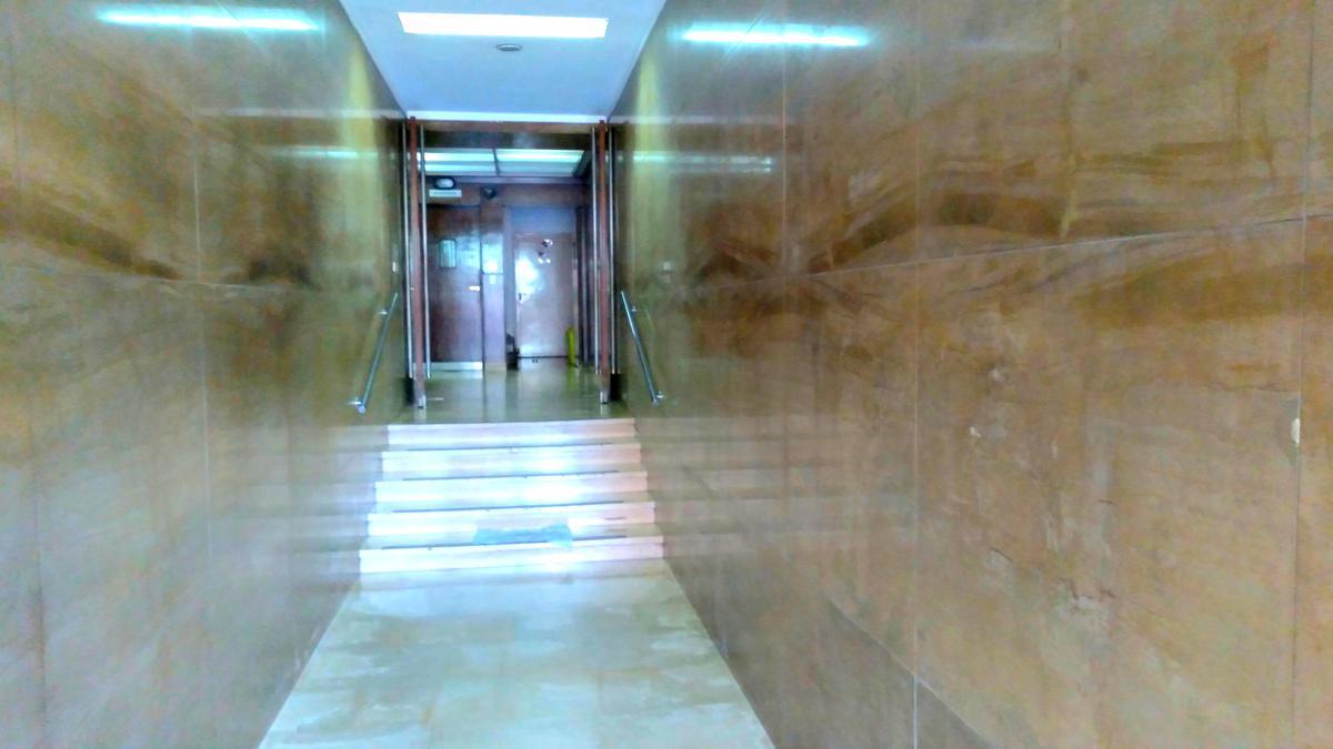 Foto Oficina en Alquiler en  Congreso ,  Capital Federal  Moreno al 1600