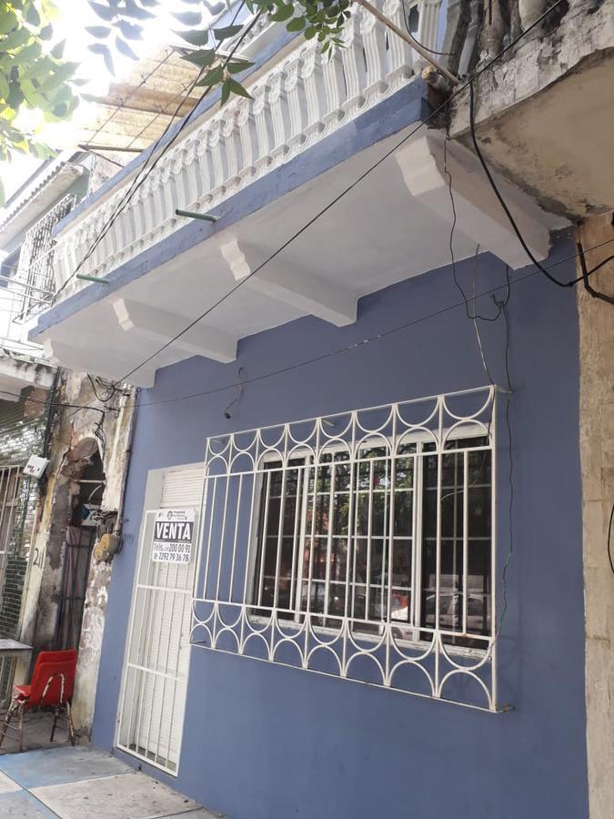Foto Oficina en Venta en  Ricardo Flores Magón,  Veracruz  CASA EN VENTA PARA OFICINAS EN  COLONIA RICARDO FLORES MAGON VERACRUZ VERACRUZ