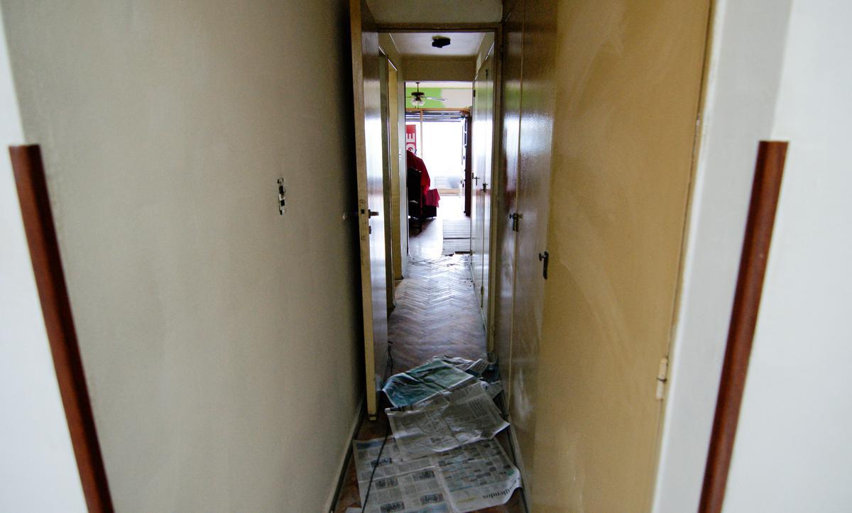 Foto Departamento en Alquiler en  San Telmo ,  Capital Federal  Av. San Juan al 900