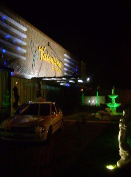 Foto Local en Venta | Alquiler en  Arroyo Seco,  Rosario  Intendente Constantini 1042