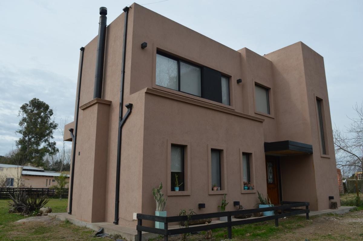 Foto Casa en Venta en  Capilla Del Señor,  Exaltacion De La Cruz  B° Parque Sakura