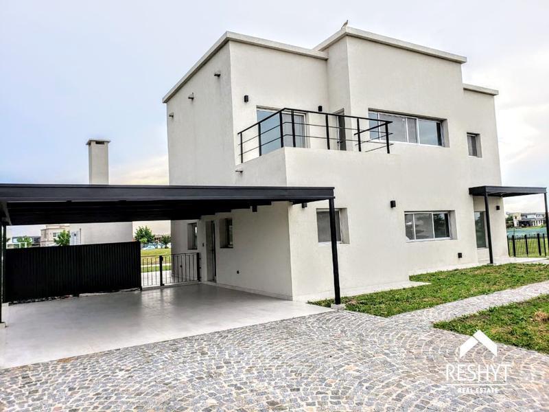 Foto Casa en Venta en  El Canton - Islas,  Countries/B.Cerrado  EL CANTON - ISLAS - ESCOBAR