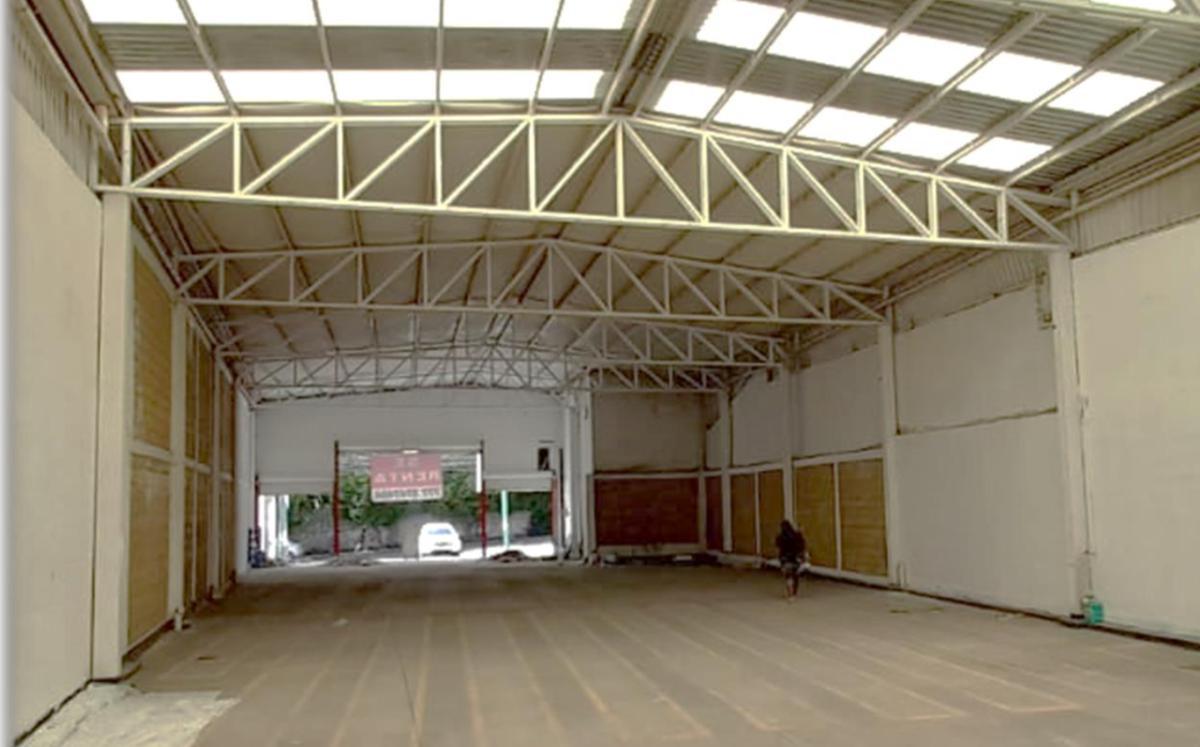 Foto Bodega Industrial en Renta en  Del Empleado,  Cuernavaca  Bodega Renta Av. Domingo Diez Cuernavaca