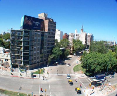 Foto Departamento en Alquiler temporario en  Goes ,  Montevideo  uruguay-montevideo