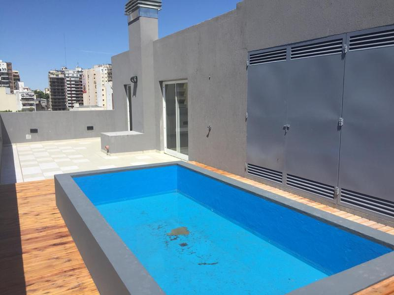 Foto Departamento en Venta en  Caballito ,  Capital Federal  Querandies 4300