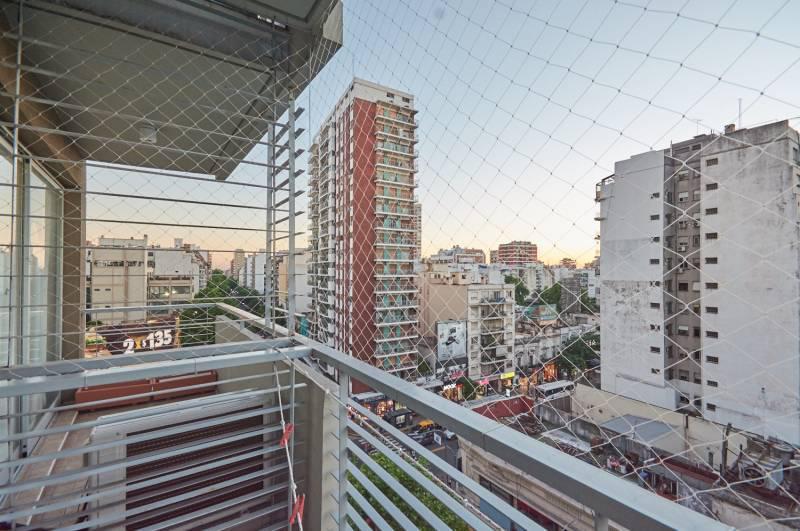 Foto Departamento en Venta | Alquiler en  Caballito ,  Capital Federal  Boyaca 25