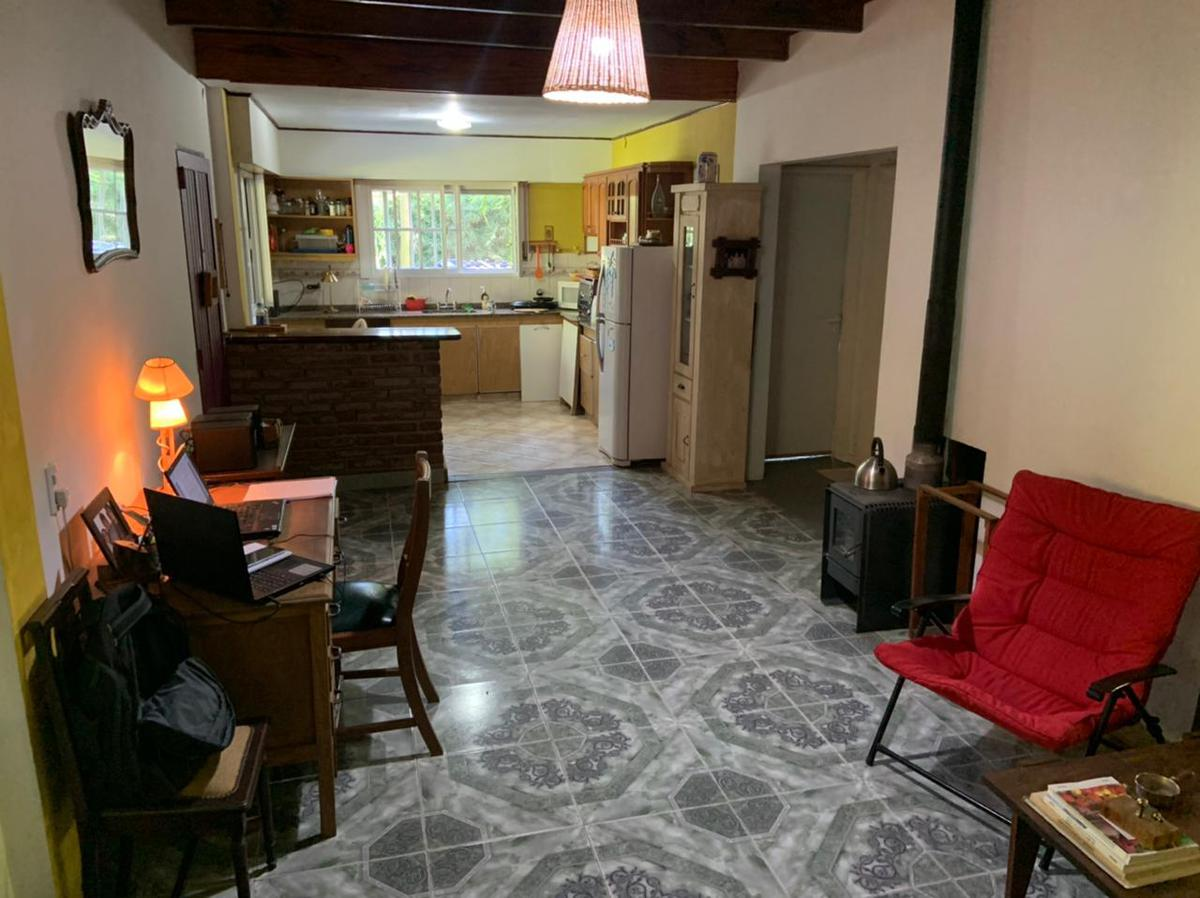 Foto Casa en Venta en  San Fernando,  San Fernando  Verminio Servetto 1900