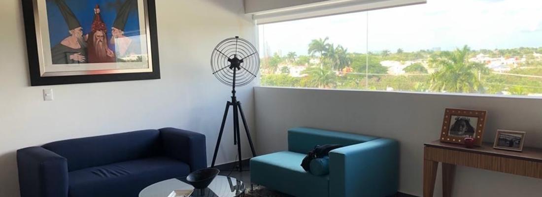 Foto Oficina en Venta en  San Ramon Norte,  Mérida  Venta Oficina en Sky City (123 m2).
