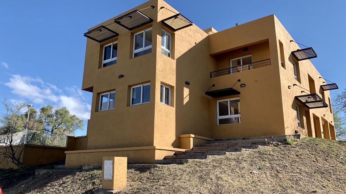 Foto Casa en Alquiler en  Villa Allende,  Cordoba Capital  Alquiler Casa Terrazas de Villa Allende, Cordoba