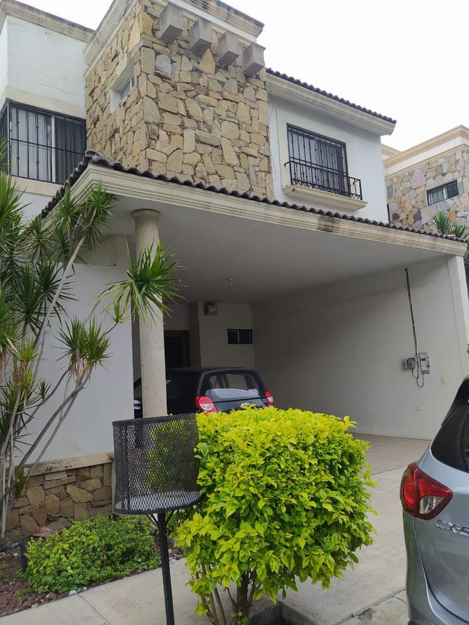 Foto Casa en Renta en  Portal de Cumbres,  Monterrey  Portal de cumbres
