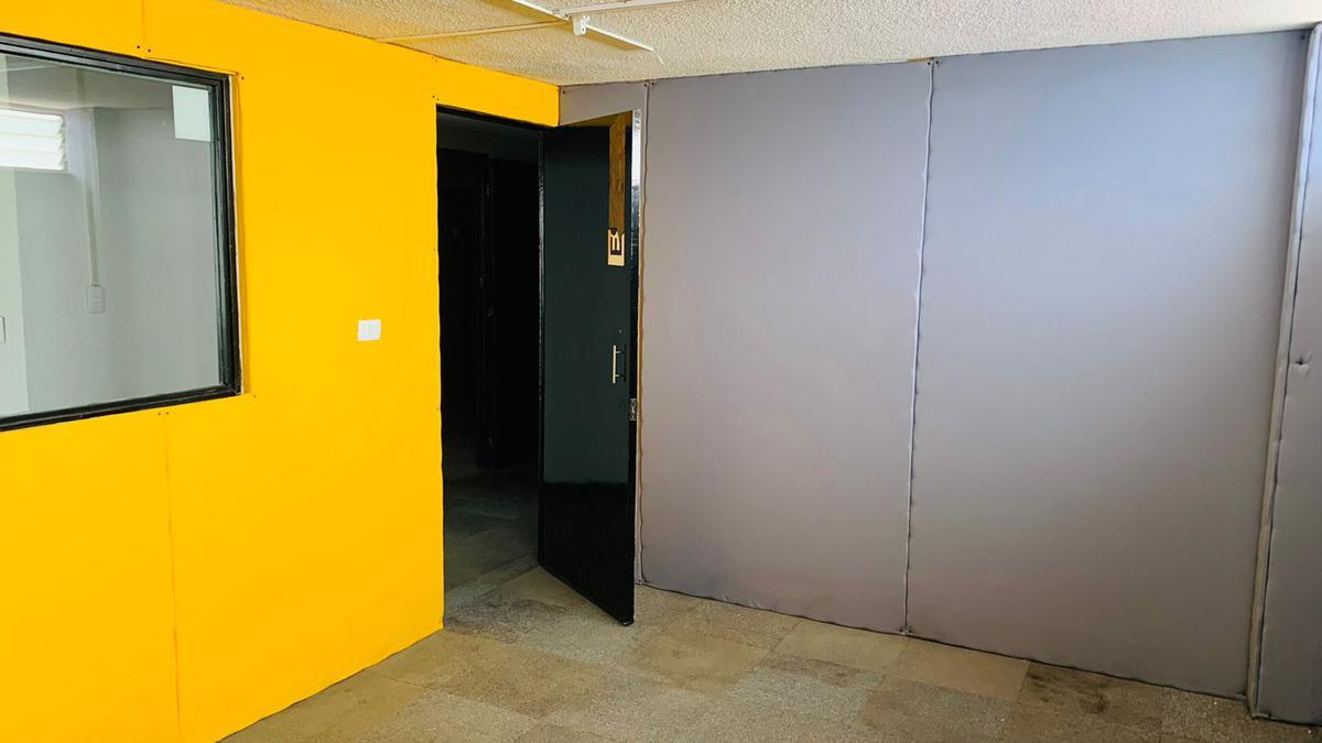 Foto Oficina en Renta en  Puebla ,  Puebla  Oficina en Renta en La Paz Puebla Puebla