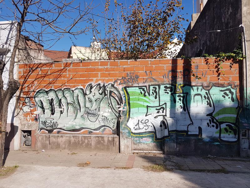Foto Terreno en Venta en  Piñeyro,  Avellaneda  De la Serna al 100
