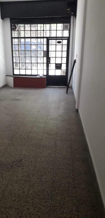 Foto Local en Alquiler en  Almagro ,  Capital Federal  General Urquiza al 100