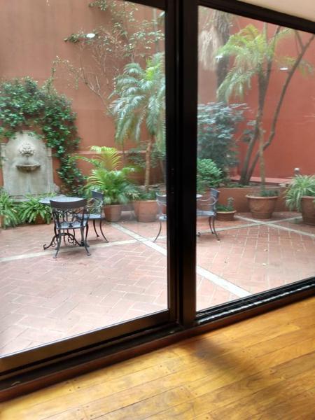 Foto Departamento en Alquiler en  Recoleta ,  Capital Federal  ARENALES al 900
