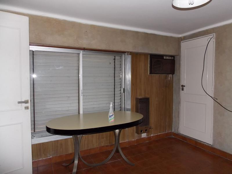 Foto Casa en Venta en  Barracas ,  Capital Federal  San Antonio y Av. Iriarte
