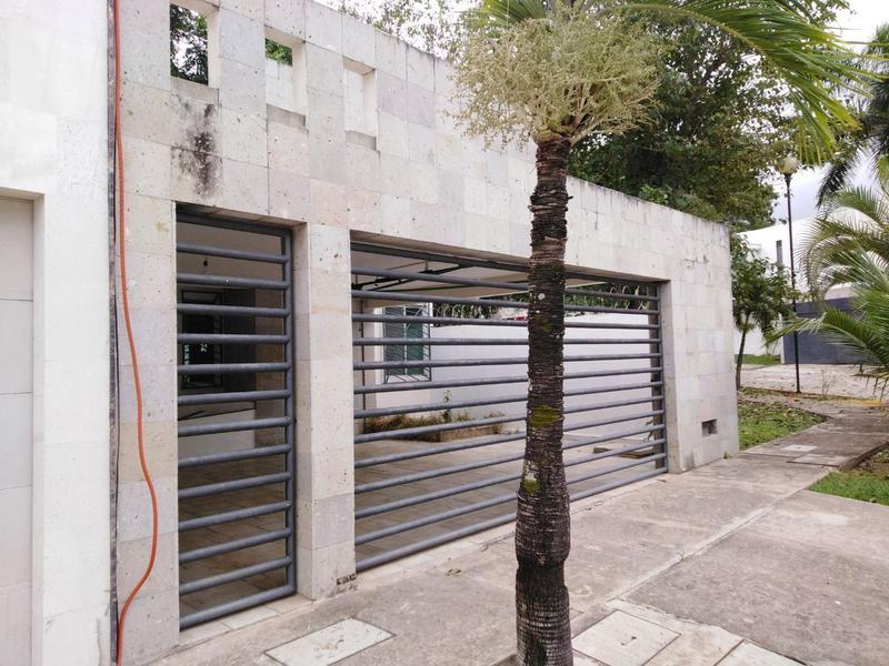 Foto Casa en Renta en  Rancho o rancheria La Palma,  Villahermosa  SE RENTA CASA EN RIA. LA PALMA, ATRÁS DEL HOTEL HILTON