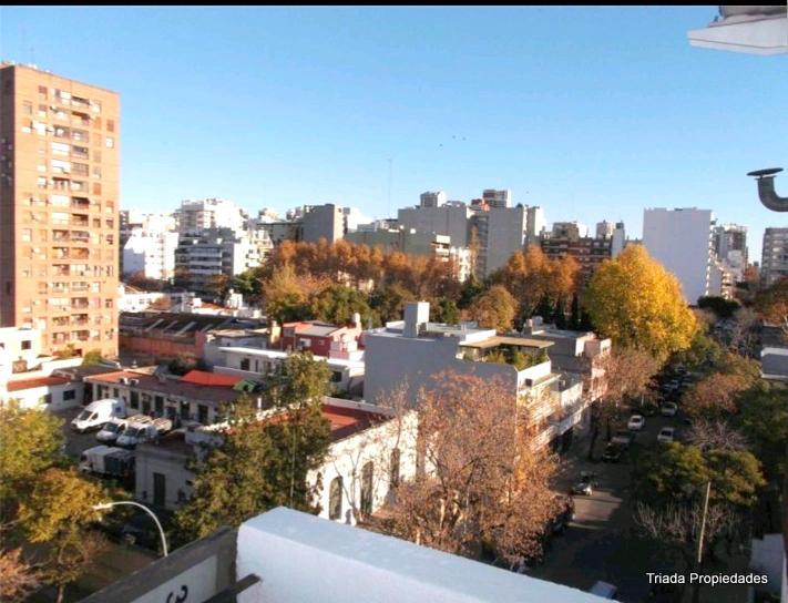 Foto Departamento en Alquiler en  Belgrano Chico,  Belgrano  Mendoza al 1200
