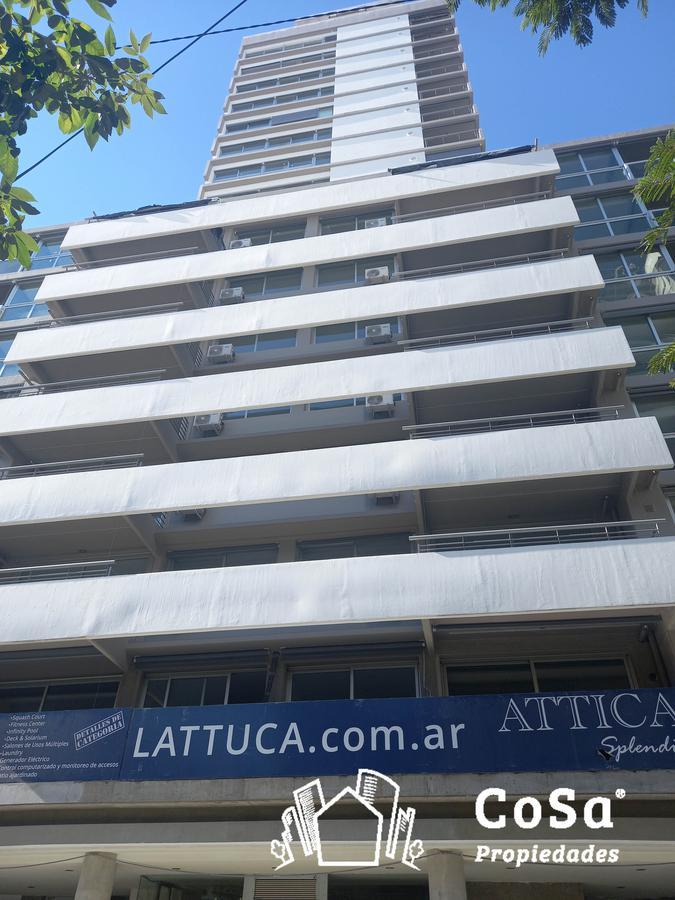 Foto Departamento en Venta en  Centro,  Rosario  Italia 247 10º