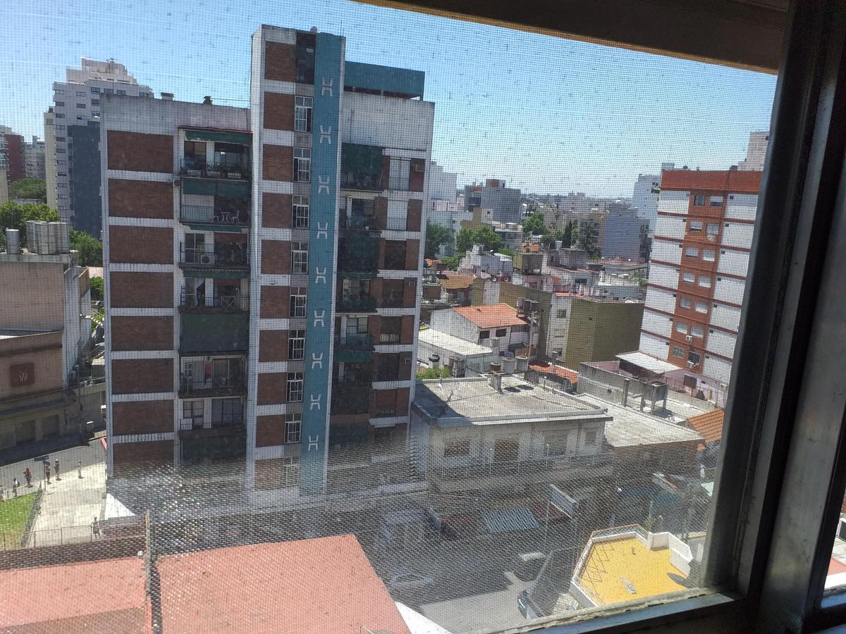 Foto Departamento en Venta en  Ramos Mejia Sur,  Ramos Mejia  Alsina 53 9º 2