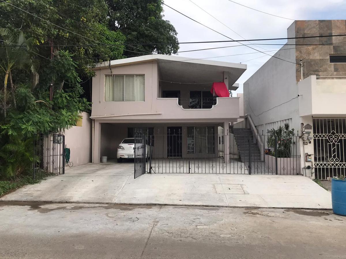 Foto Departamento en Venta |  en  Ampliacion Ampliación Unidad Nacional,  Ciudad Madero  Bonito departamento en Col. Ampliación unidad nacional