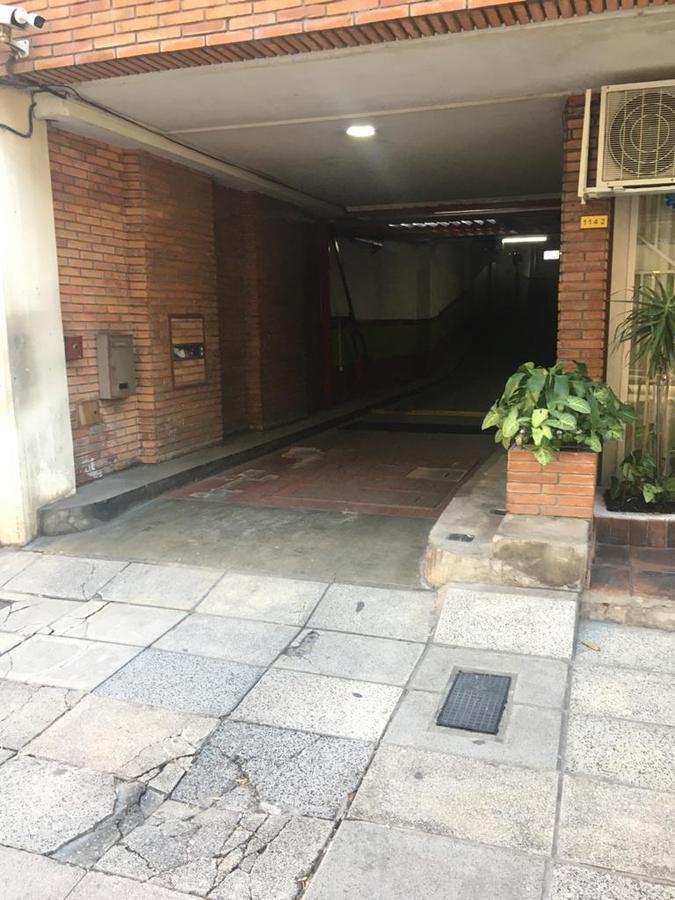 Foto Cochera en Venta en  Belgrano ,  Capital Federal  AMENABAR al 1100
