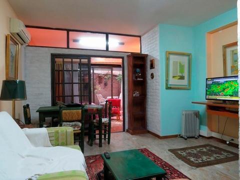 Foto Departamento en Alquiler temporario en  Centro (Capital Federal) ,  Capital Federal  MAIPU 400