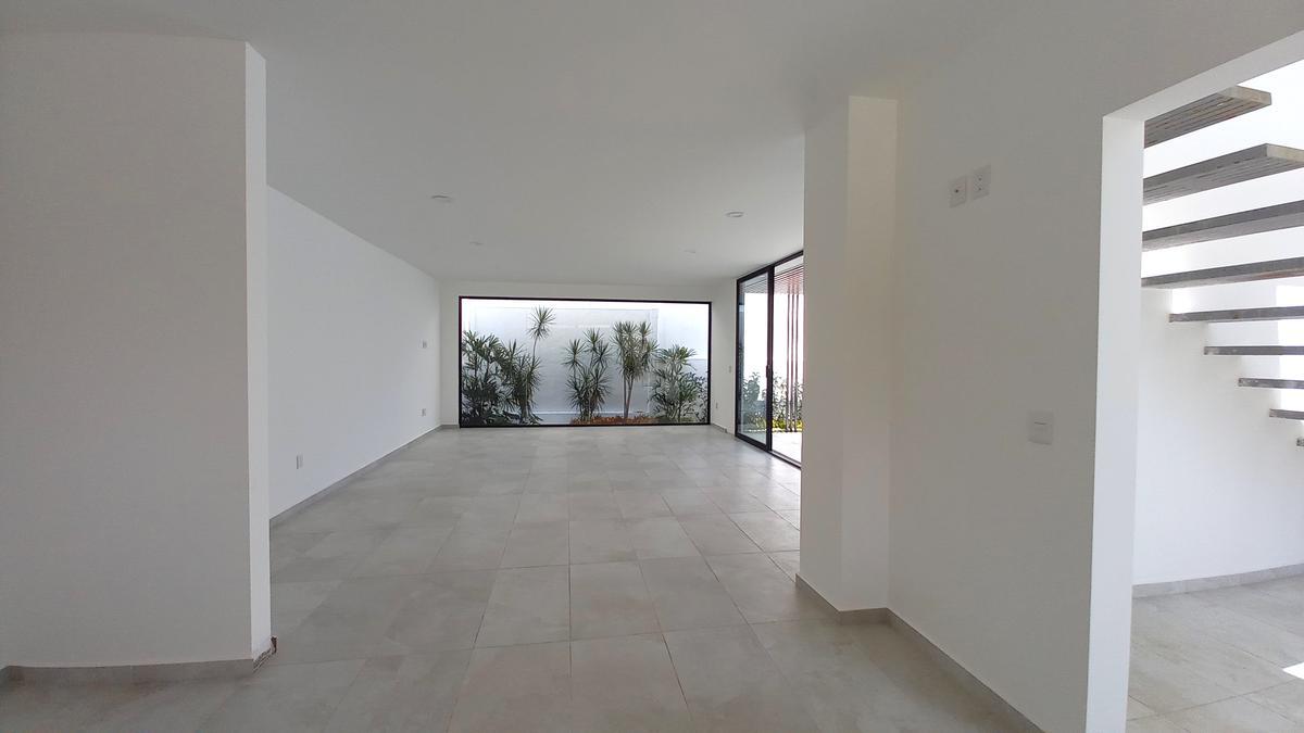 Foto Casa en Venta en  Fraccionamiento Rancho Cortes,  Cuernavaca  Preventa Casa Condominio Norte Rancho Cortes Cuernavaca