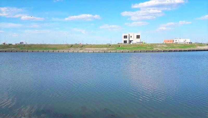 Foto Terreno en Venta en  Costas,  Puertos del Lago  Barrio Costas, Puertos del Lago, Escobar