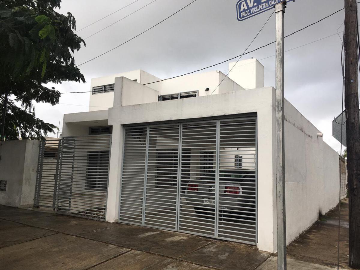 Foto Casa en Venta en  Mérida ,  Yucatán  YUCALPETEN