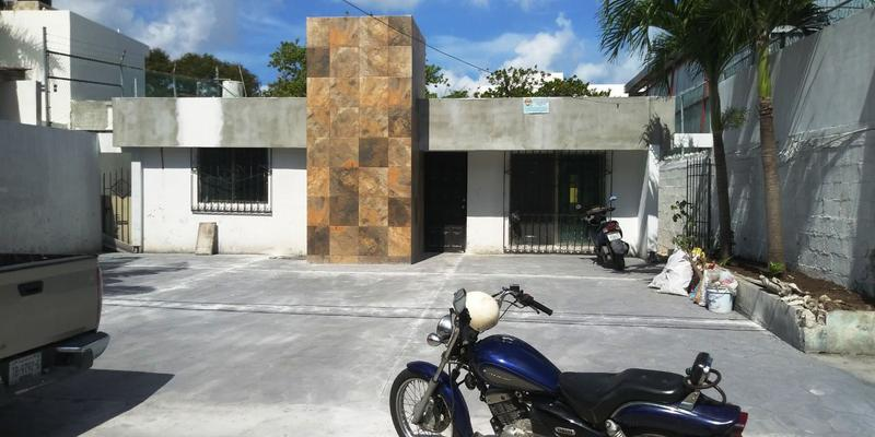 Foto Oficina en Renta en  Supermanzana 3 Centro,  Cancún  Supermanzana 3 Centro