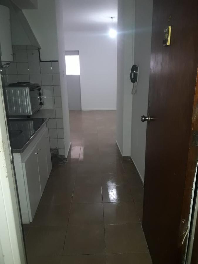 Foto Departamento en Alquiler |  en  Centro,  Rosario  San Lorenzo 1021 - Monoambiente separado - Eléctrico
