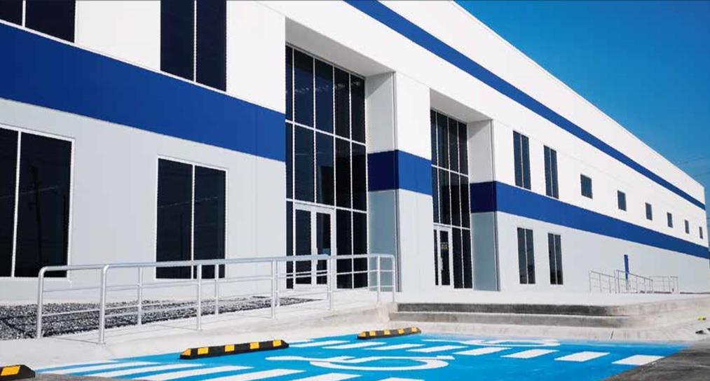 Foto Nave Industrial en Renta en  Aeropuerto Internacional Mariano Escobedo,  Apodaca          Av. Dulces Nombres - Apodaca