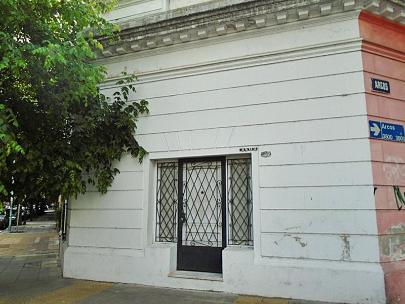 Foto PH en Venta en  Nuñez ,  Capital Federal  Arcos al 3500
