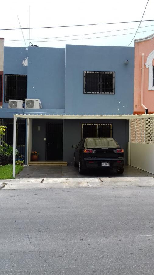 Foto Casa en Venta en  Supermanzana 38,  Cancún  Supermanzana 38