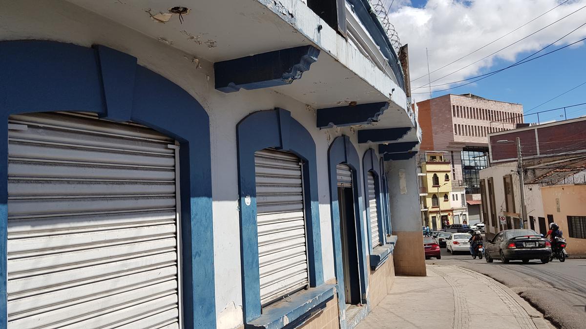 Foto Local en Renta en  Tegucigalpa ,  Francisco Morazán  Guanacaste, Tegucigalpa