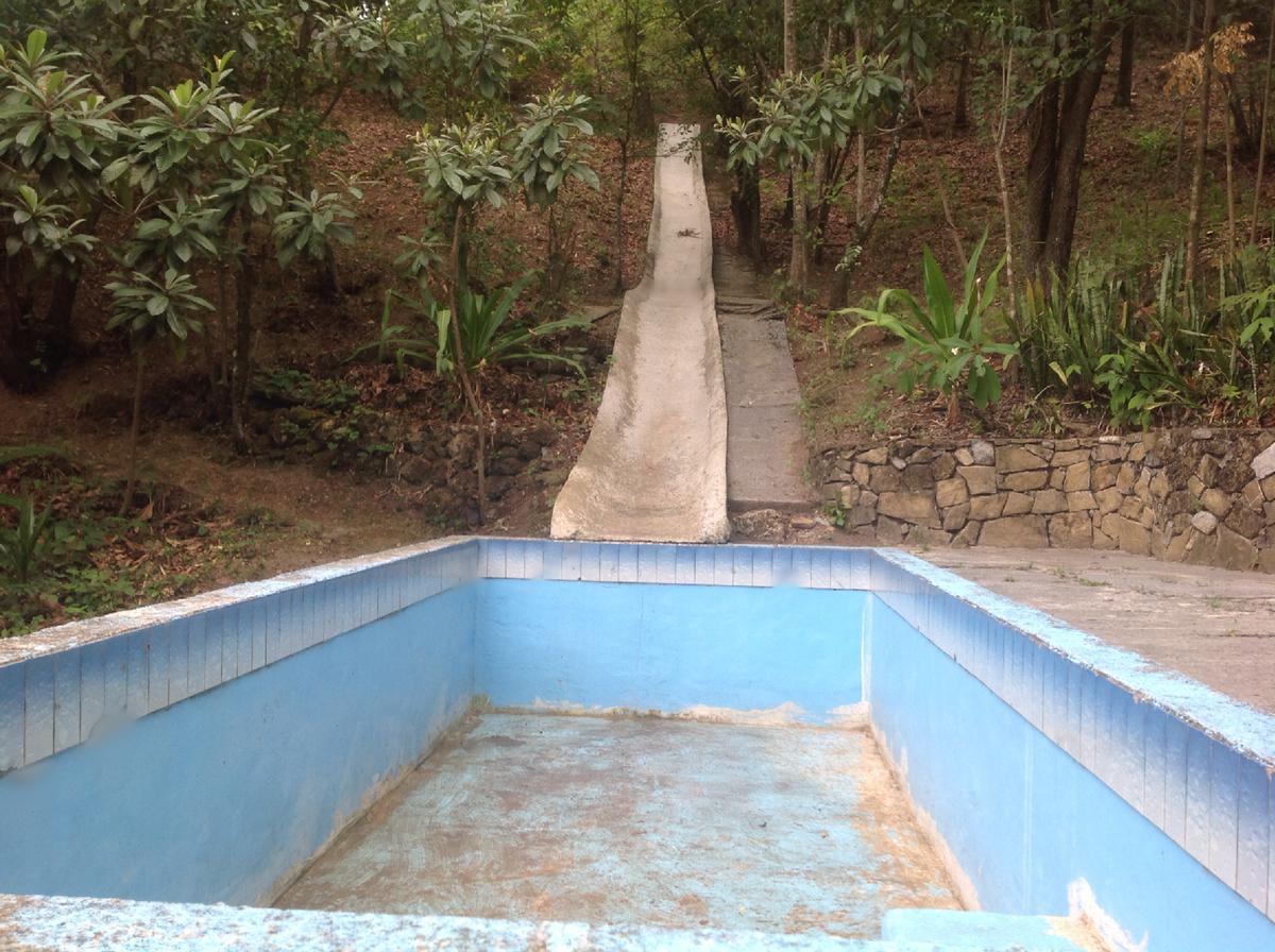 Foto Terreno en Venta en  Cieneguilla,  Santiago  Calle S/N Cieneguilla