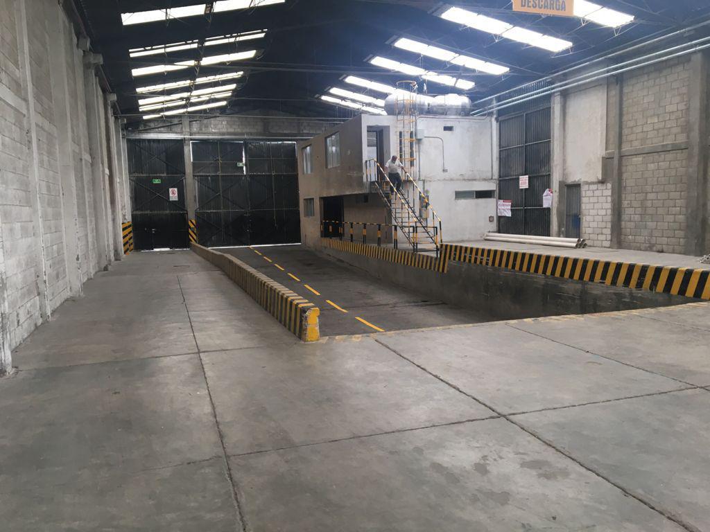 Foto Bodega Industrial en Renta en  San Bernardino Tlaxcalancingo,  San Andrés Cholula  BODEGA EN RENTA EN CARRETERA FEDERAL ATLIXCO