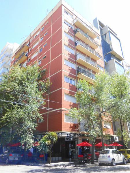 Foto Departamento en Venta en  Plaza Mitre,  Mar Del Plata  Brown e Yrigoyen